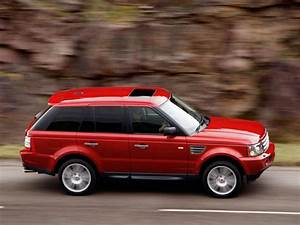 Review  Land Rover L320 Range Rover Sport  2005