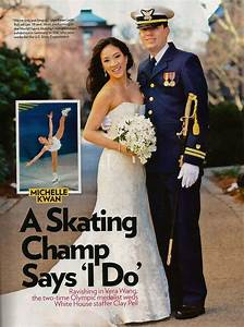 20 best images about michelle kwan wedding on pinterest With michelle kwan wedding dress