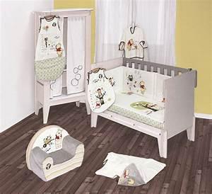 Chambre Bébé Disney : babycalin gigoteuse winnie woodland 80 100 cm ~ Farleysfitness.com Idées de Décoration