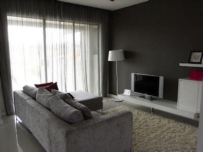 sharing  sayang idea dekorasi ruang tamu