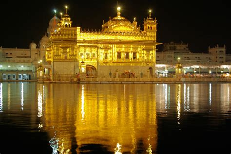 The Golden Temple Amritsar Ambujstyagi