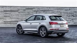 Audi Q5 2018 : 2018 audi q5 3 0 tdi quattro color florett silver ~ Farleysfitness.com Idées de Décoration