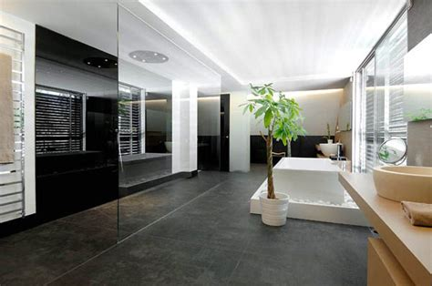 contemporary chalet house  madrid  nuts