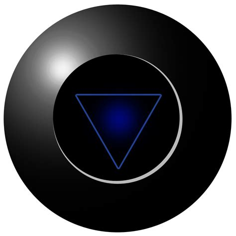 Magic 8 Ball — Википедия