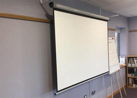 projector wallpaper  screens smarter surfaces blog