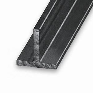 Barre En Acier : barre fer t acier brut 30 x 30 x 4 mm ~ Medecine-chirurgie-esthetiques.com Avis de Voitures