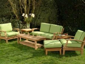 Canape De Jardin En Bois : canap ~ Dallasstarsshop.com Idées de Décoration