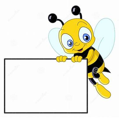 Bee Clipart Clip Bees Borders Frame Dreamstime