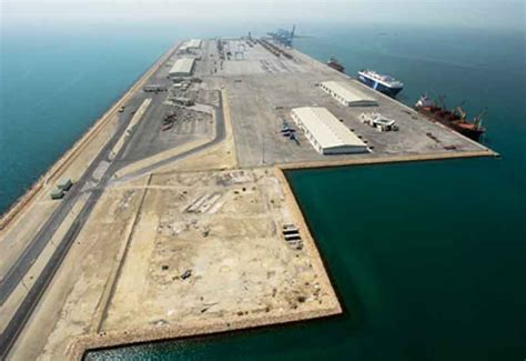 home architect and interior warehouse build begins at bahrain port