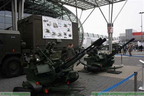 range air defence system psra pilica vshorad range air defense system technical data sheet pictures