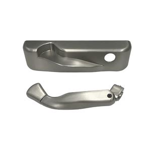 satin nickel hand hardware pack andersen windows andersen series casement hardware