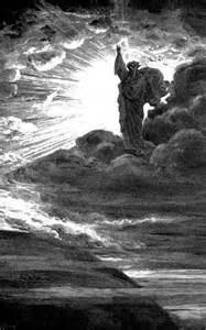 Genesis Bible Creation Story