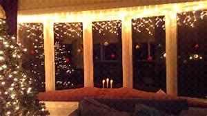 Oiralinde Christmas Bow Window
