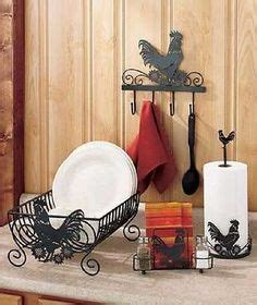 Images About Rooster Kitchen Decor Pinterest
