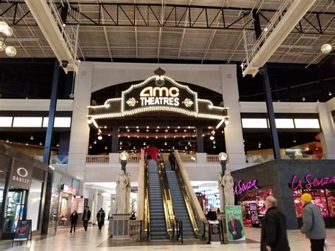 amc easton town center  columbus