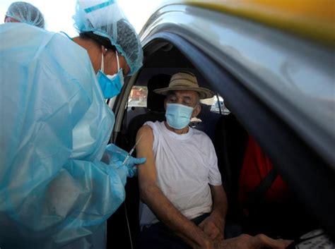 Panamá busca crear inmunidad de rebaño para finales de ...