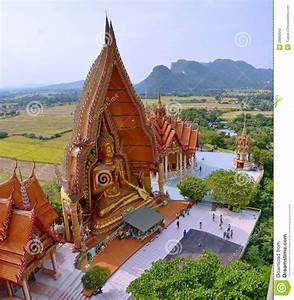 Tiger Cave Temple Stock Photography - Image: 29860662