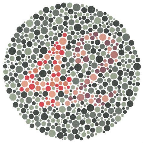 color blind test numbers testen sie ihre augen