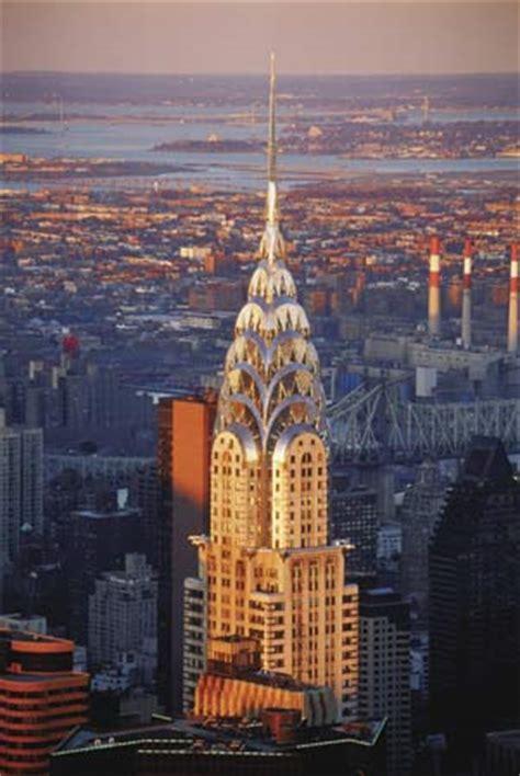 chrysler building building  york city  york