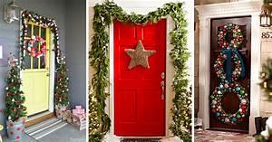 50, Best, Christmas, Door, Decorations, For, 2017