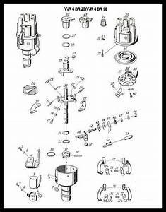 Distributors - Carbs-fuel-ignition  Cfi