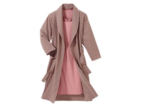robe de chambre pas cher robe de chambre femme thermolactyl