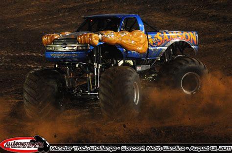 monster truck show grand rapids mi 2011 photos samson4x4 com samson monster truck 4x4 racing