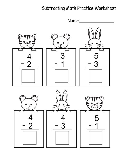 simple math exercises for easier level learning