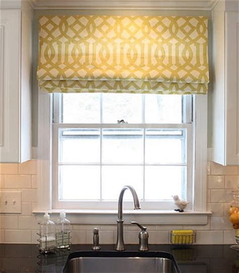 7 Tips For Beautiful Roman Shades  Stacy Naquin Interiors