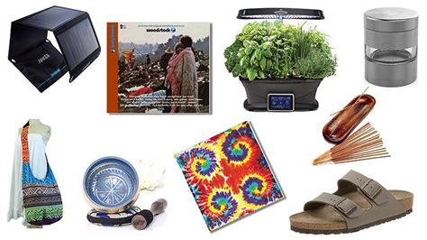Top 10 Best Christmas Gifts For Hippies 2017