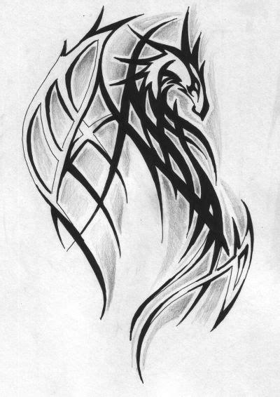 wallpapers: Dragon Tattoo