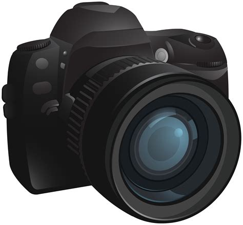 Camera Transparent PNG Image | Gallery Yopriceville - High ...