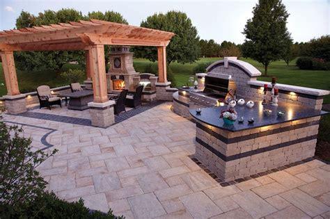 ideas  outdoor kitchen designs dwell