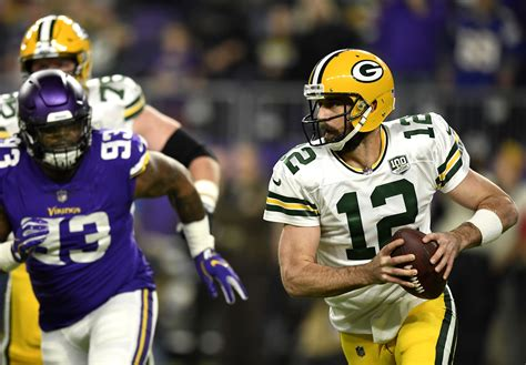 Green Bay Packers 3 Ways Team Can Win Super Bowl 54 Page 3
