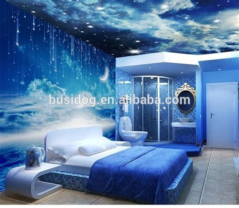 effect outer space wall mural wallpapers  home