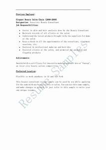 Resume For Cosmetology Student Order Top Quality Easy Writingoline Kirtland Car