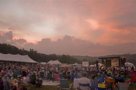 grey fox bluegrass festival great northern catskills
