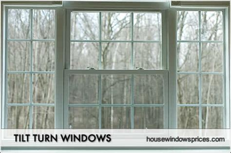 pricing  style house windows prices