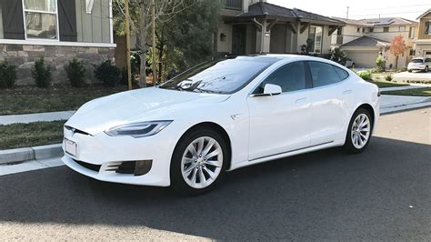 2017 Tesla Model S 60