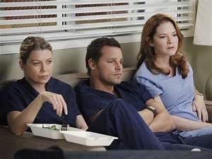 Grey's Anatomy : quand sera diffusée la suite de la saison ...