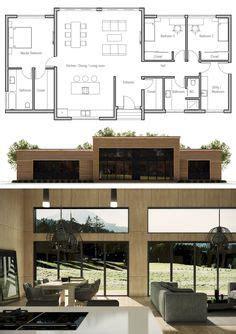 Floor Plan House plans Building a house House blueprints