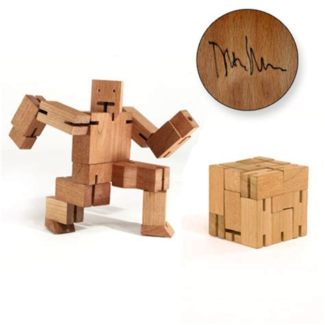 wooden toys unique wooden robot toys for kids and children design