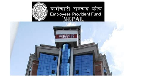 Our portfolio includes, but is not limited to: EPF offices in Valley shut after multiple employees caught coronavirus | Fiscal Nepal