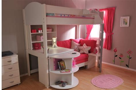 childrens bunk beds with desk loft beds with desks bunk beds with stairs