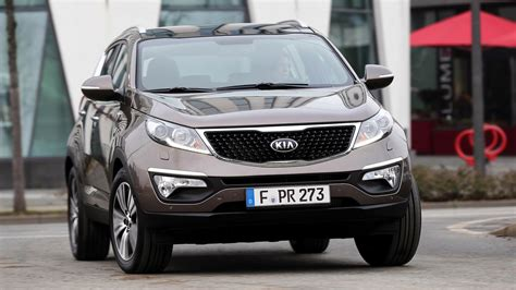 Kia Sportage Backgrounds by Kia Sportage 2014 Wallpapers And Hd Images Car Pixel