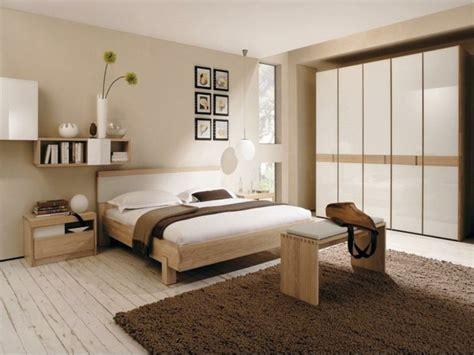 idees pour decoration zen de votre chambre  coucher