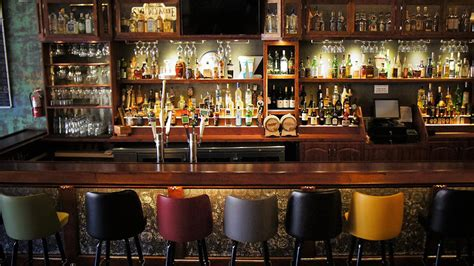 Bar Miami by A Guide To Miami S Best Small Bars