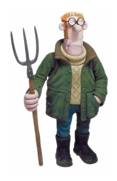 Farmer Shaun Sheep Wiki Shaunthesheep Wikia Fandom