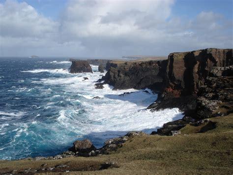 Geopark Shetland   Shetland Amenity Trust