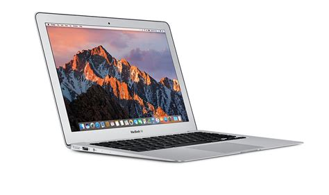 amac book air apple macbook air 13 inch 128gb model mqd32x a sku